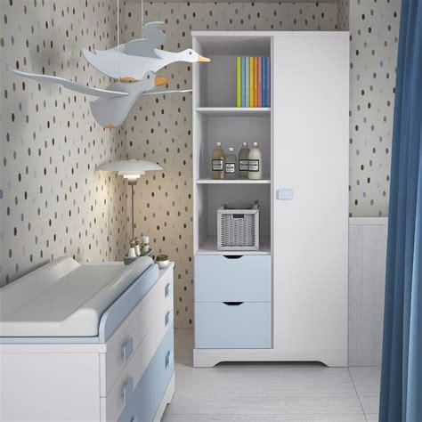 armario mixto  habitacion de bebe casaidecoracom