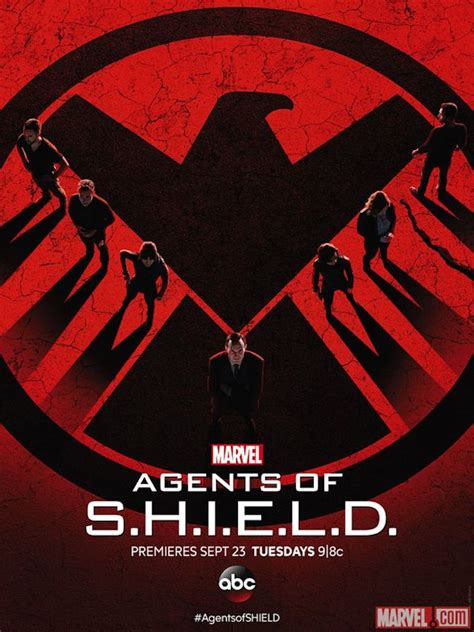 e l agents of s h i e l d season 2 episode 1 poster clip