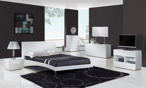 Modern Furniture Bedroom Sets King Size Platform Beds And High Tech Homeblu