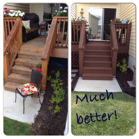 25 best ideas about restore deck paint on deck restore deck repair and paint for