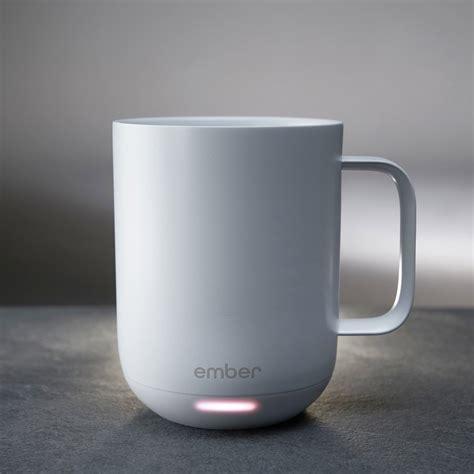 A Tea Coffee Cup cool product alert a smart tea coffee mug