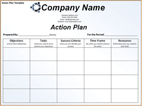 funeral home business plan sle werbeagentur und 8 sales action plan template authorizationletters org