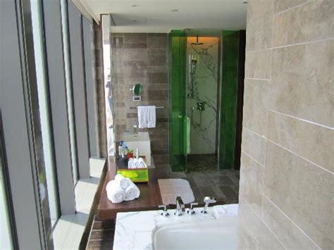 w hotel bathroom bathroom in fantastic suite picture of w taipei taipei