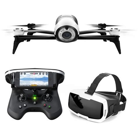 Dijamin Parrot Bebop 2 Pack these are the best vr drones and accessories you can get