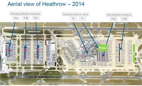 layout heathrow airport about airport planning july 2012