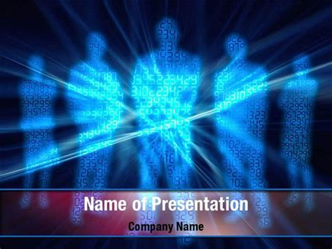 Binary Code Powerpoint Templates Binary Code Powerpoint Backgrounds Templates For Powerpoint Binary Powerpoint Template
