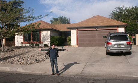 Breaking Bad House Address by The Breaking Bad Tours Driving A Tourist Boom In