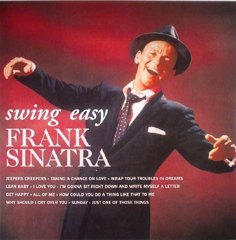 sinatra swing easy frank sinatra swing easy vinyl at juno records