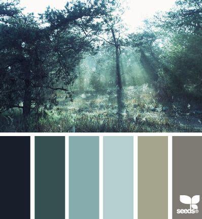 tree color schemes les 72 meilleures images 224 propos de nuancier pantone