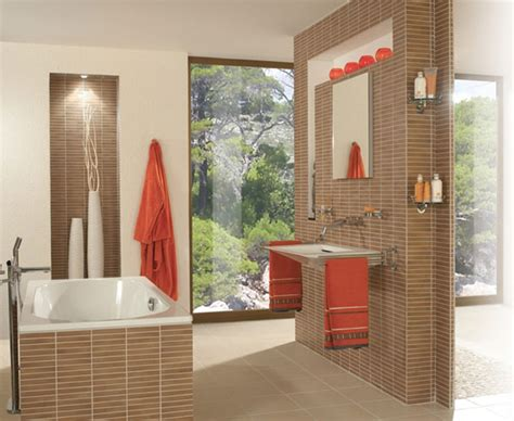 badezimmer selber bauen feuchtraumplatten traumbad einfach selbst gestalten