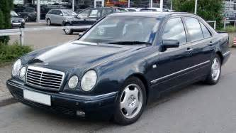 Mercedes West Mercedes W210 Wikiwand