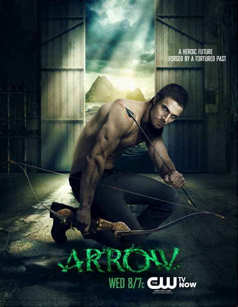 arrow tv series arrow poster gallery tv series posters and cast