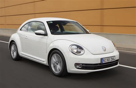 Volkswagen Beetle 2013 by 2013 Volkswagen Beetle Review Caradvice