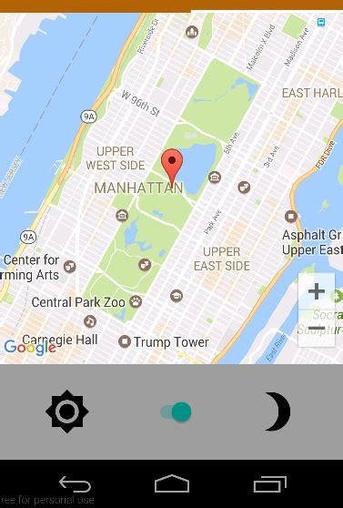 layoutinflater crashing map fragment crashes on resume android codedump io