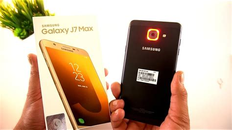 samsung galaxy  max unboxing urduhindi youtube