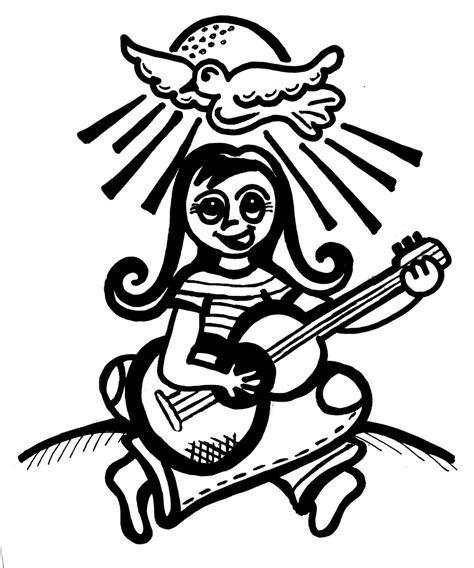 imagenes en blanco y negro del espiritu santo dibujos para colorear de la paloma del espiritu santo