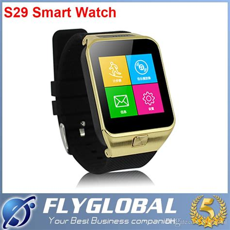 New Arrival Smart Q18 Smartwatch Dz09 U9 Pro Black factory price smart q18 bluetooth wearable curved screen touch smartwatch high quality