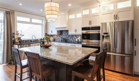 houzz com houzz study finds kitchen remodelers want open not larger
