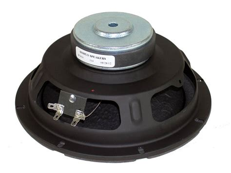 Speaker Woofer bose style replacement speaker woofer bose 301 bose 601