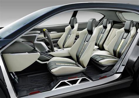 subaru suv concept interior subaru cars news viziv 2 concept previews future drivetrain