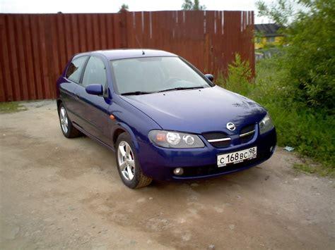 nissan almera 2002 2002 nissan almera pictures 1 5l gasoline ff manual