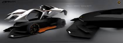 One Seater Lamborghini Lamborghini Might Build This Electric Single Seater