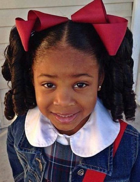 shirley temple mohawk hairdos 15 cute black girl hairstyles