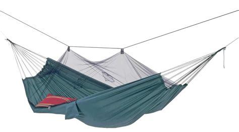 amaca travel amazonas lightweight mosquito traveller hammock cer