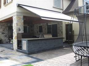 outdoor retractable awning image gallery outdoor retractable awnings