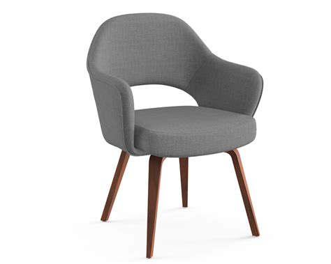 saarinen armchair saarinen executive arm chair by knoll the century house