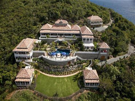 kenny chesney st john house kenny chesney virgin islands estate thanks to exit zero
