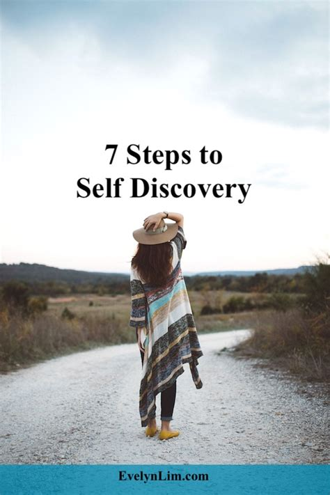 Self Discovery 7 steps to self discovery abundance coach for