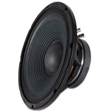 Speaker Woofer 12 Inch master audio 300mm 12 quot inch replacement woofer speaker cone 220w ebay