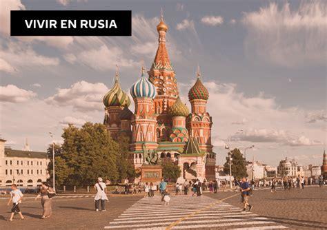 imagenes increibles de rusia vivir en rusia sputnik mundo