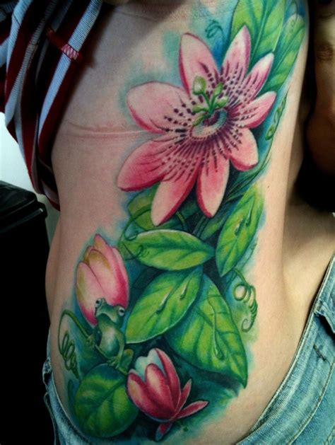water lily tattoos 43 best flower images on