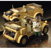 German Kubelwagen Type82 Africa Corps Tamiya 36202