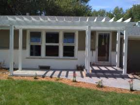 House With Pergola by Pin It Like Visit Site