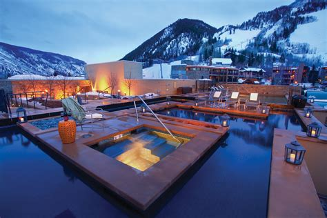 best hotels in aspen colorado residences at the nell stay aspen snowmass