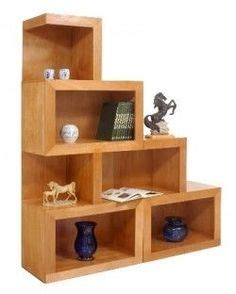libreros de madera modernos 1000 images about muebles on small kitchen