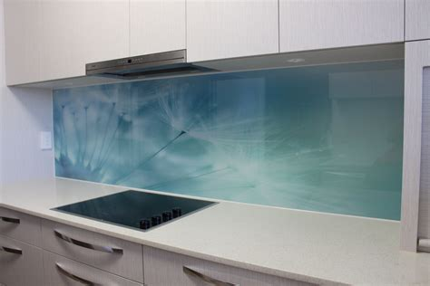 Bathroom Mosaic Design Ideas by Custom Printed Glass Kitchen Splashbacks For Your Kitchen