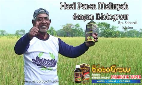 Biotogrow Pupuk Organik Cair biotogrow untuk pupuk tanaman agroprobiotik