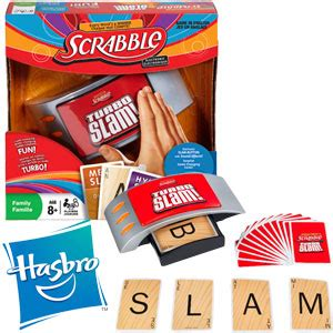 scrabble turbo slam buy electronic scrabble turbo slam at home bargains
