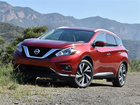 nissan murano red 2016 2016 nissan murano for sale in your area cargurus