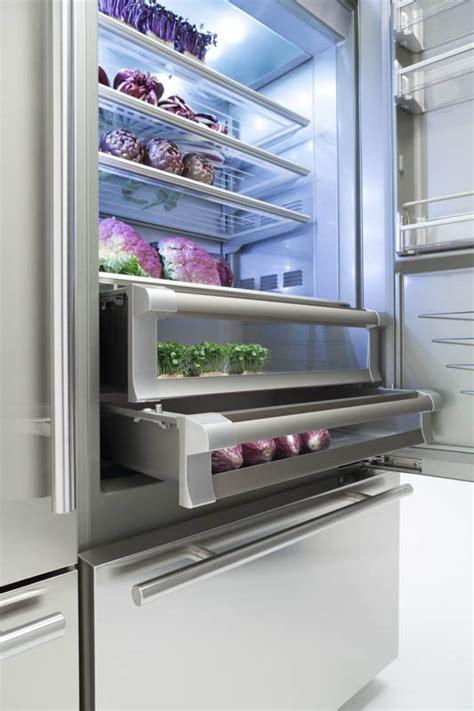 High End Kitchen Design fhiaba x pro vrijstaande luxe koelkasten product in