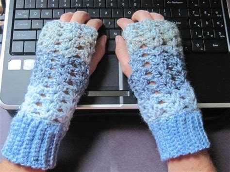 free pattern for crochet fingerless gloves 48 marvelous crochet fingerless gloves pattern diy to make