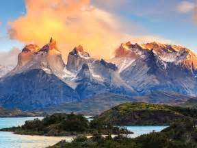 Most Scenic Places In Usa The 50 Most Beautiful Places In South America Photos