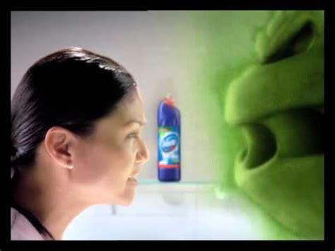 Pembersih Toilet Domestos Pembersih Toilet Porselen Tv Commercial New