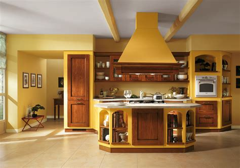 Italian Kitchen Color Schemes For Open Interior Design Interior Design Ideas For Kitchen Color Schemes