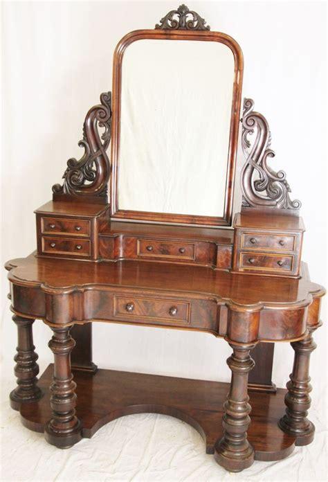 antique victorian bedroom set victorian mahogany duchess dressing table antique