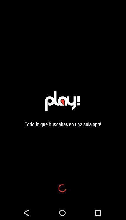 Play! 1.9.3 - Descargar para Android APK Gratis